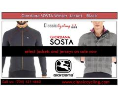 Top Branded Men's Winter Jacket @ classiccycling.com