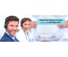 Let us Help You with Kaspersky Antivirus issues. Call Now 1-844-888-3870