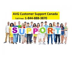 Call AVG Antivirus Helpline Number -844-888-3870