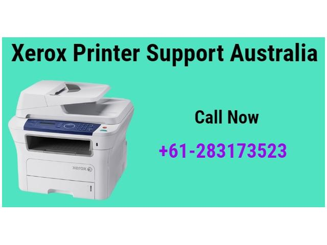 Fuji Xerox Printer Support Number +61-283173523