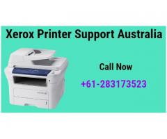Fuji Xerox Printer Support Number +61-283173523