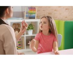 High-Level Speech-Language Pathology Services By Qualified Pathologists