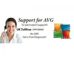 AVGToll Free Helpline Number 099508868