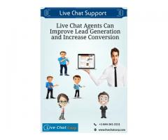 Live Chat Support Expert For Live Chat Service And Support