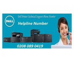 Dell Customer Support Number Uk 0208 089 0419