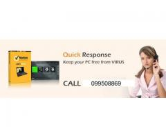 Norton Customer Number 099508869 New Zealand
