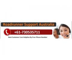 Roadrunner Email Helpline Number Australia +61-730535711