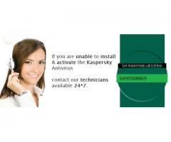 Kaspersky Support number 6499508869 New Zealand