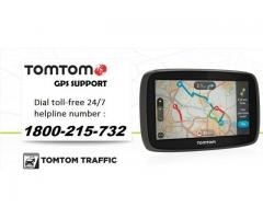 TomTom free lifetime maps 1800-215-732 TomTom free map lifetime updates