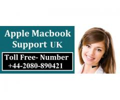Call Apple Support UK Helpline and Get Solution +44-2080-890421