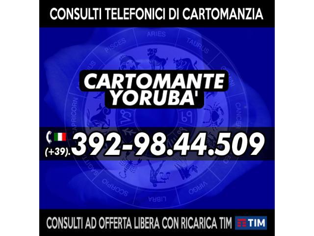 STUDIO DI CARTOMANZIA ⒸⒶⓇⓉⓄⓂⒶⓃⓉⒺ...ⓎⓄⓇⓊⒷⒶ