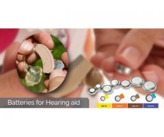 Types of batteries every hearing aid user should know