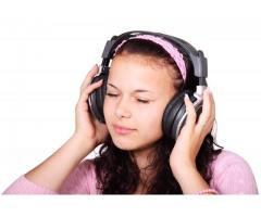 Hearing Problem in Young People