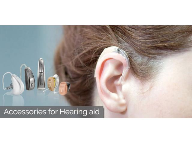 Best hearing aid accessories