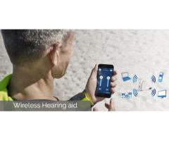 Best Wireless Hearing Aid