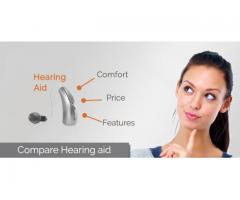 Compare Hearing Aids