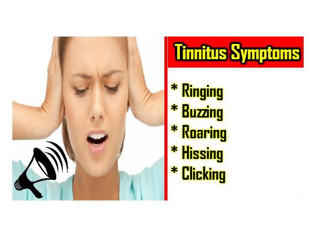 How To Know If You Have Tinnitus-Symptoms