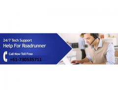 Roadrunner Support Number Australia