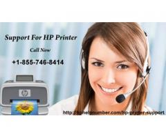 HP Printer Support Phone Number 1-855-746-8414