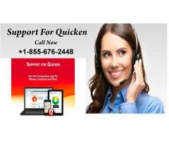Call Quicken Support Number +1-855-676-2448