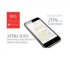 Online Taxi Booking Business 20% OFFER Subscribe