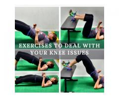 Best Knee Strengthening Exercises
