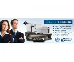 Get The Solution About Hp Printer Repair Center