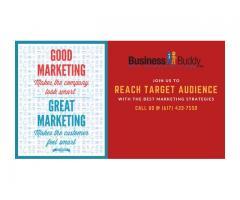 Expert Business Partner – Boston Digital Marketing Agency