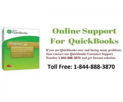 Dial QuickBooks Helpline Number 1-844-888-3870 for Getting Services