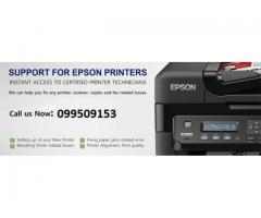 Dial Epson Printer Technical Support Number 099509153 for Getting Services