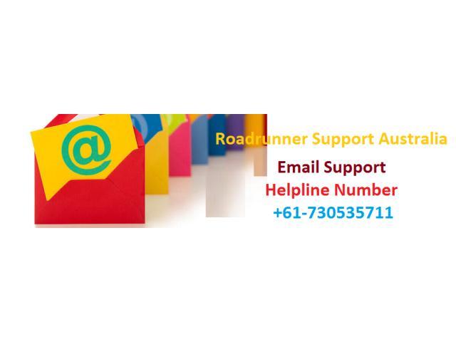 Roadrunner Email Support Australia