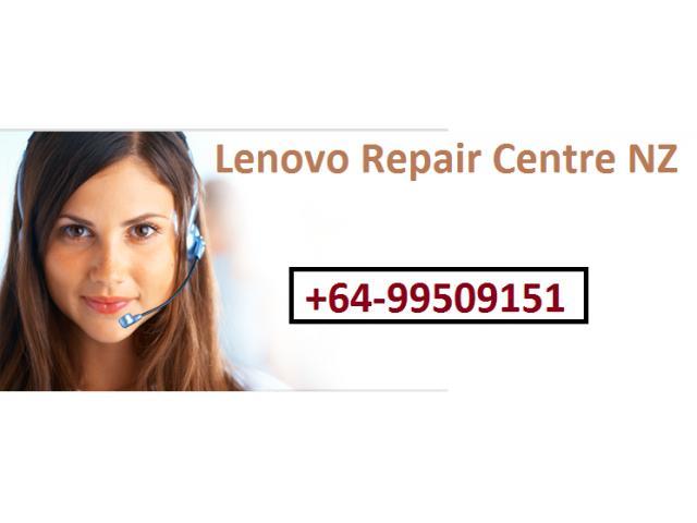 Lenovo Helpline Number +64-99509151