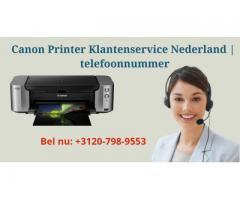 Canon Printer ondersteuning Telefoonnummer +3120-798-9553 Canon Nederland