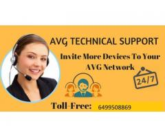 AVG Support gives best security your antivirus tools