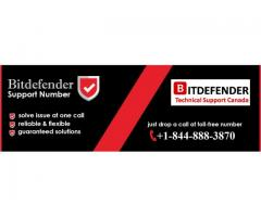 Dial Bitdefender Support Number and Get Solution +1-844-888-3870