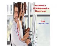 Wat is Kaspersky Antivirus Klantenservice Nummer voor Nederland?