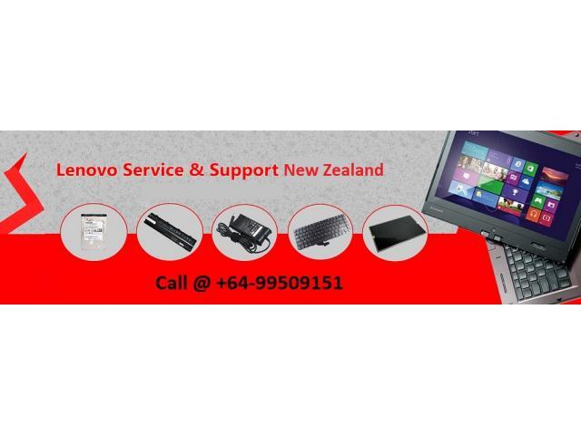 Lenovo Repair Centre New Zealand