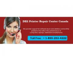 For Getting Fast Service, Call Printer Repair Dial toll-free 1-855-253-4222