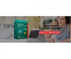 Kaspersky Antivirus Toll-Free Number