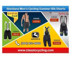 Summer's Biggest Men's Cycling Bib Shorts Clearance Sale & Discount – Up to 46% OFF