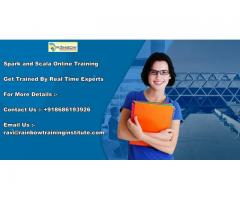 Spark Scala Training | Spark and Scala Online Training | Hyderabad