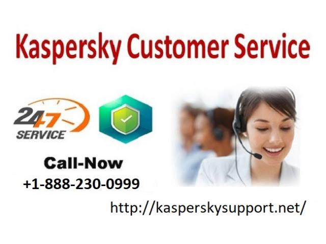 Get an Direct Resolution to Kaspersky Antivirus Problems