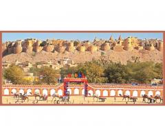 Book Rajasthan Tour Packages From India